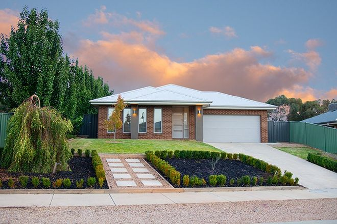 Picture of 36 McInnes Street, BIG HILL VIC 3555