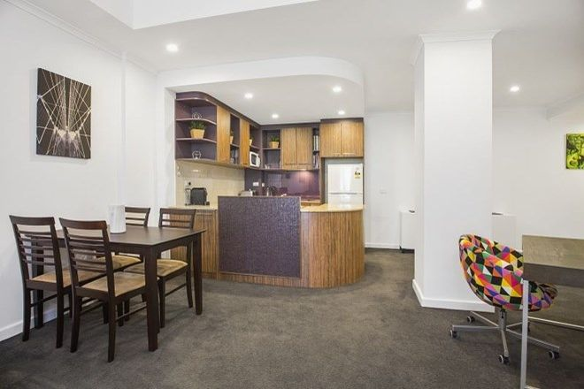 Picture of 201/16 Moore Street, CANBERRA ACT 2600