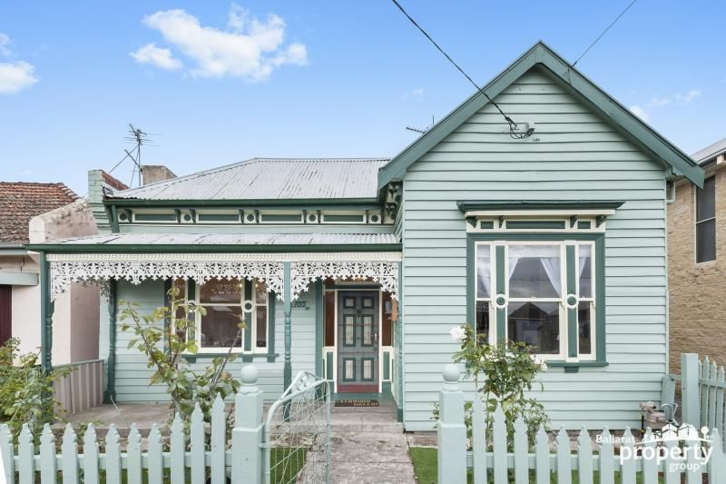 105 Humffray Street South, Bakery Hill VIC 3350, Image 0