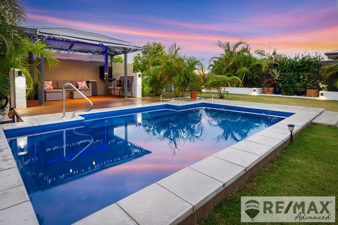 Picture of 11 Beaufort Circuit, BANKSIA BEACH QLD 4507