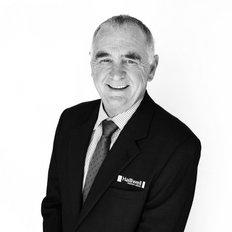 Tony Reid, Sales representative