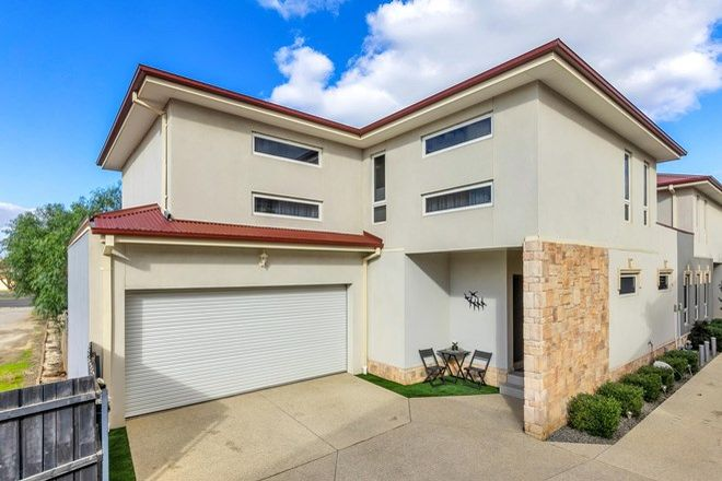 Picture of 6/3A Labilliere Street, MADDINGLEY VIC 3340