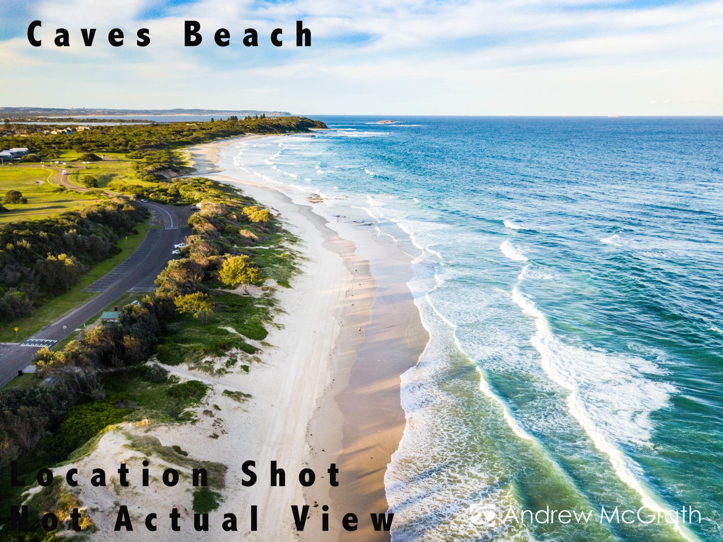 137 Park Avenue, Caves Beach NSW 2281, Image 2