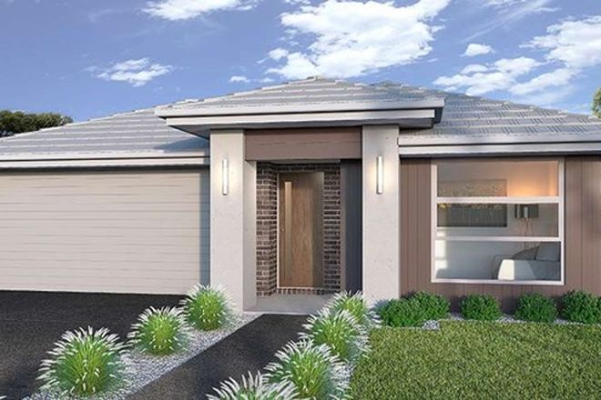 Picture of Lot 11 Woodful ST, BOONAH QLD 4310