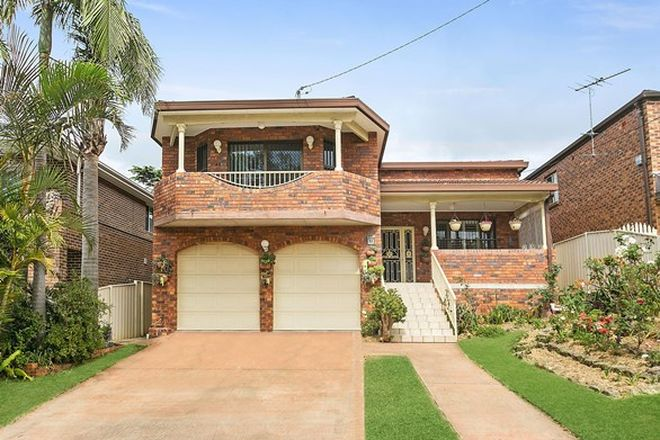 Picture of 93 Woids Ave, ALLAWAH NSW 2218