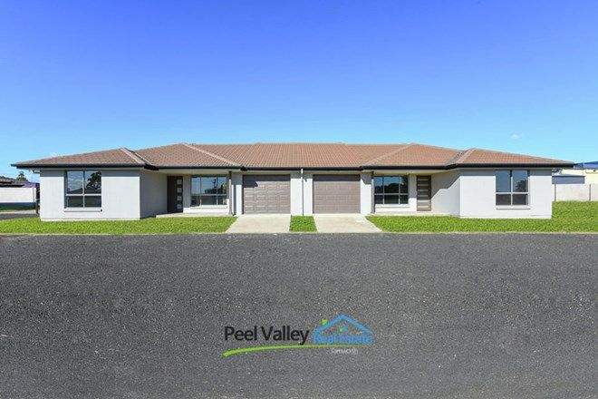 Picture of . CALALA LIFESTYLE ESTATE - Torrens Title Villas, TAMWORTH NSW 2340