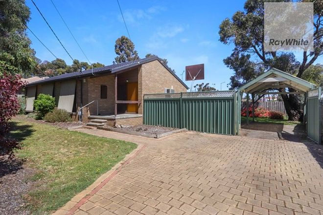 Picture of 23 Snaefell Crescent, GLADSTONE PARK VIC 3043