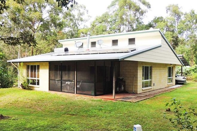 Picture of 115 Faine Rd, BAUPLE QLD 4650
