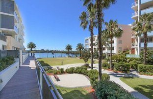 303/7 Stromboli Strait, Wentworth Point NSW 2127