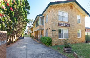 Picture of 7/1 Giddings Avenue, Cronulla NSW 2230