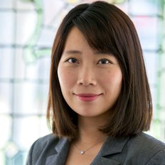 Jackie Wang, Sales Manager