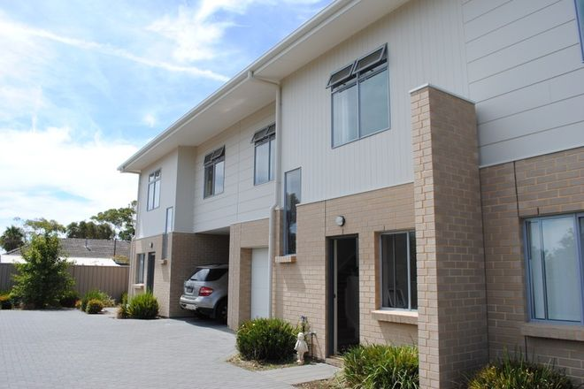 Picture of 3/5 Archer Street, CHRISTIES BEACH SA 5165