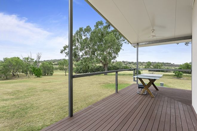 Picture of 86 Scrubby Road, SCRUBBY MOUNTAIN QLD 4356