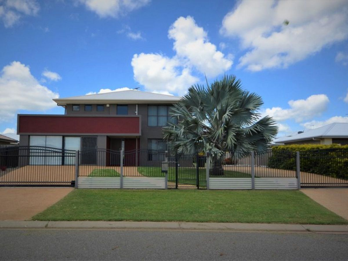 35 Doongarra Crescent, Gracemere QLD 4702, Image 0