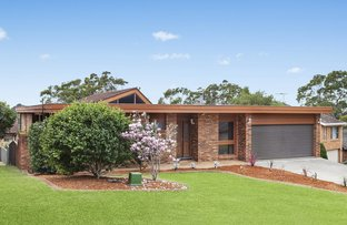 31 Walsh  Close, Illawong NSW 2234