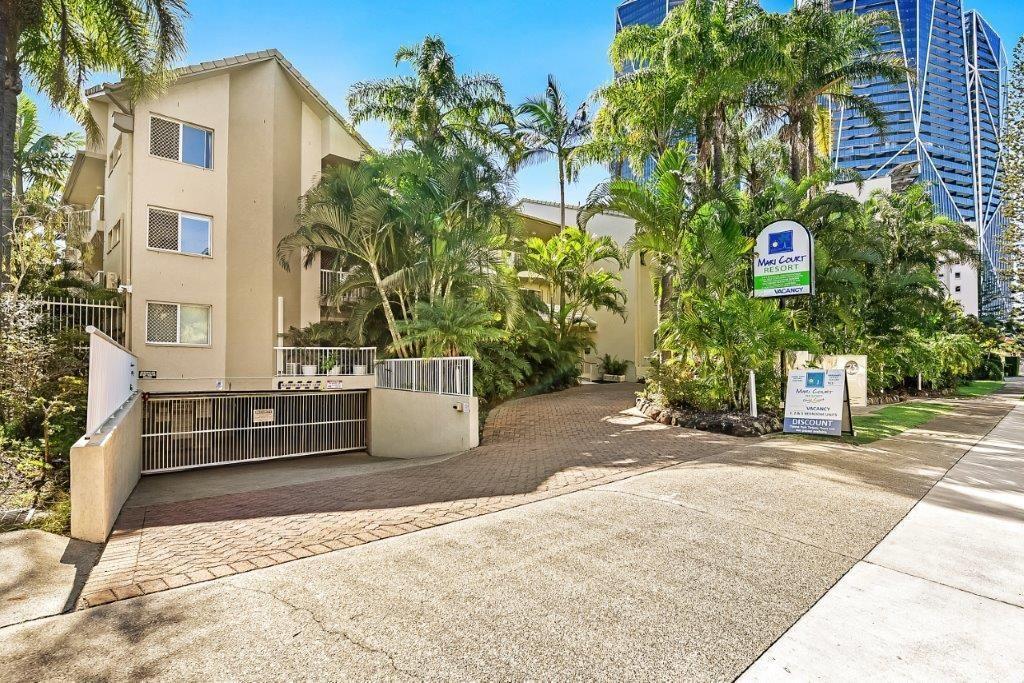 5/23 Wharf Road, Surfers Paradise QLD 4217, Image 0