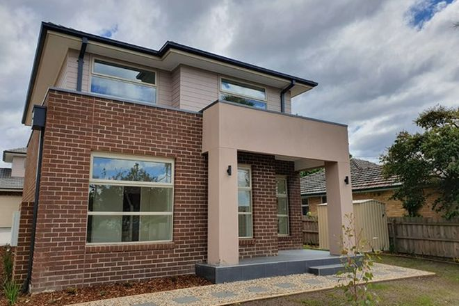 Picture of 1/62 Scoresby Road, BAYSWATER VIC 3153