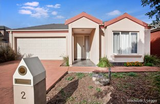 Picture of 2 Bramall Place, Caroline Springs VIC 3023