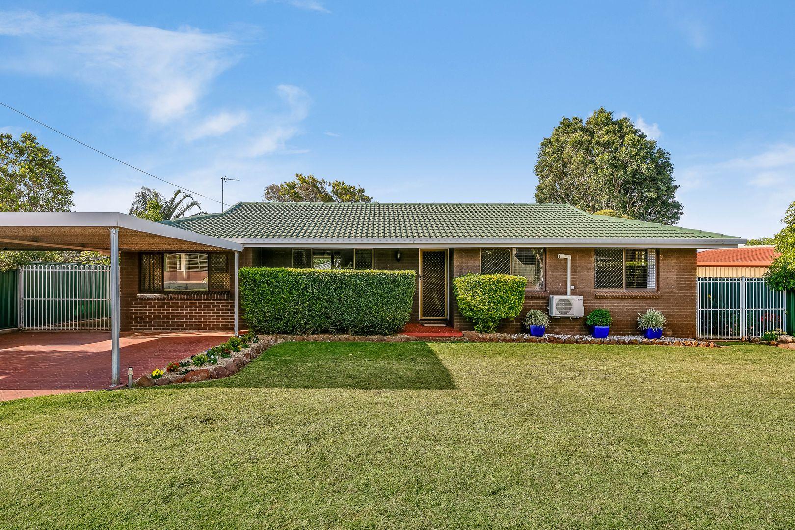 3 Glengowan Court, Newtown QLD 4350, Image 0