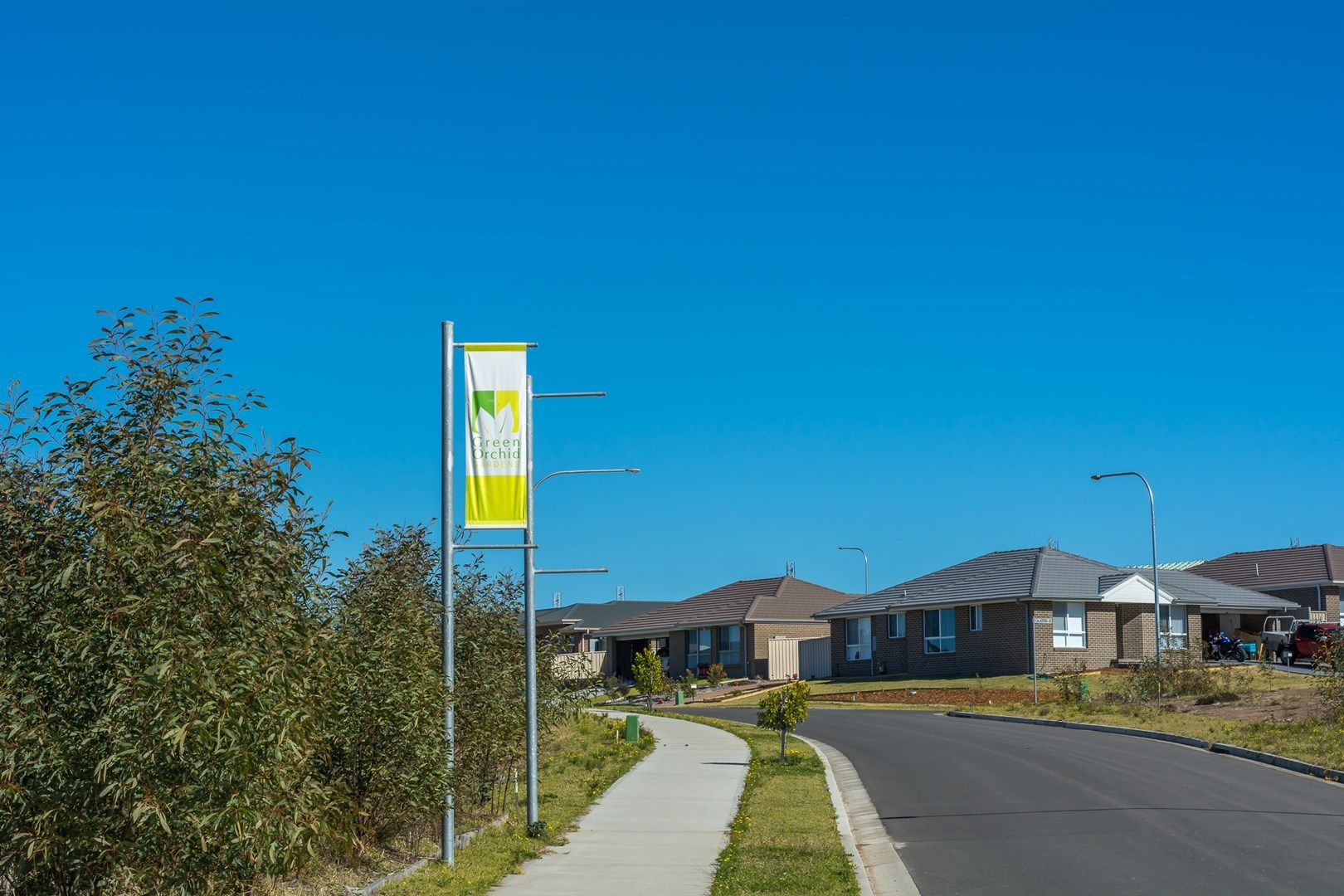 Lot 833 Gracilis Rise, South Nowra NSW 2541, Image 0