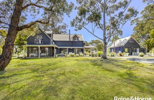 Picture of 162 Bald Hill Road, Kyneton VIC 3444