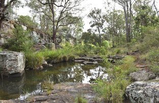 Picture of 14 Dingo Mountain Road, Crows Nest QLD 4355