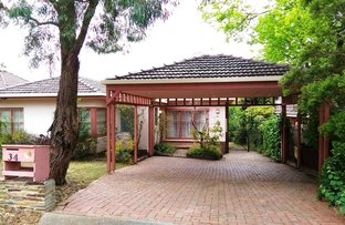 Picture of 34 Lansdown St, Balwyn North VIC 3104