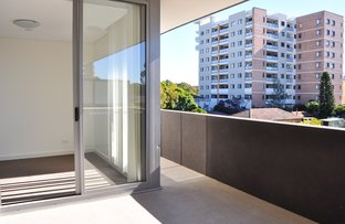 Picture of 302/10-12 French Avenue, Bankstown NSW 2200