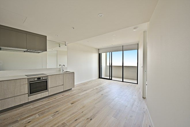 Picture of 1009/63 Wests  Road, MARIBYRNONG VIC 3032