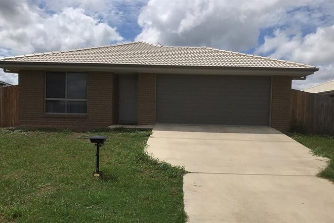 Picture of 27 Francis Road, LAIDLEY NORTH QLD 4341