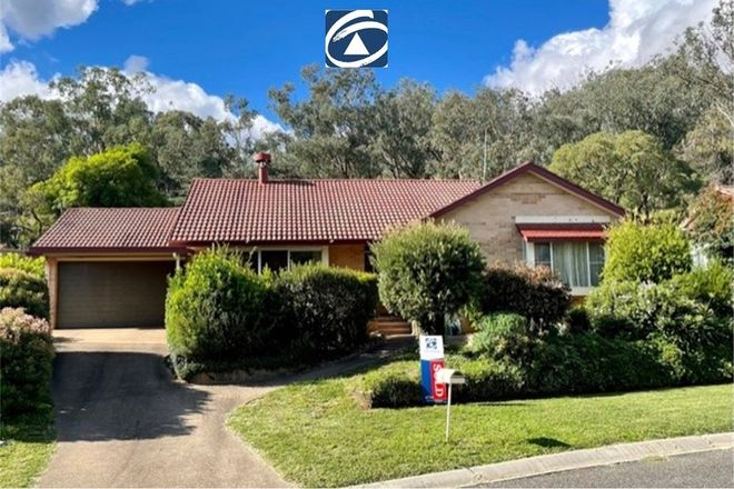 Picture of 5 Waratah Place, OXLEY VALE NSW 2340