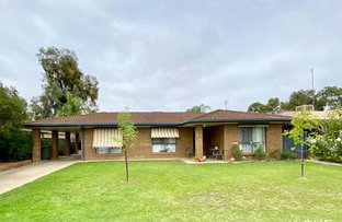 Picture of 13 Johnston Crescent, Deniliquin NSW 2710