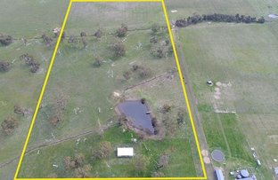 Picture of 279 Redesdale Road, Kyneton VIC 3444