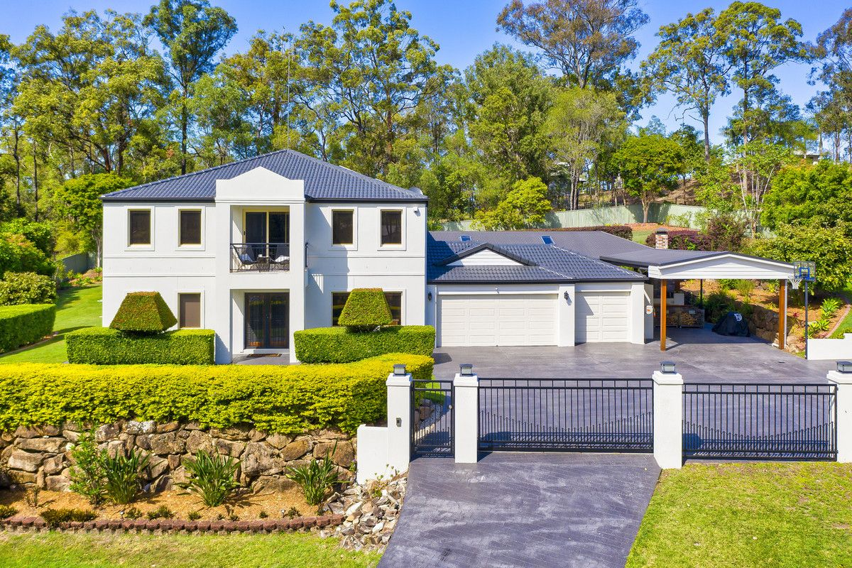 14 Byfield Court, Nerang QLD 4211, Image 2