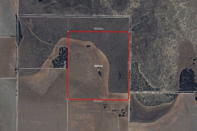 Picture of Lot 1443 Wye Farm Road, YARDARINO WA 6525
