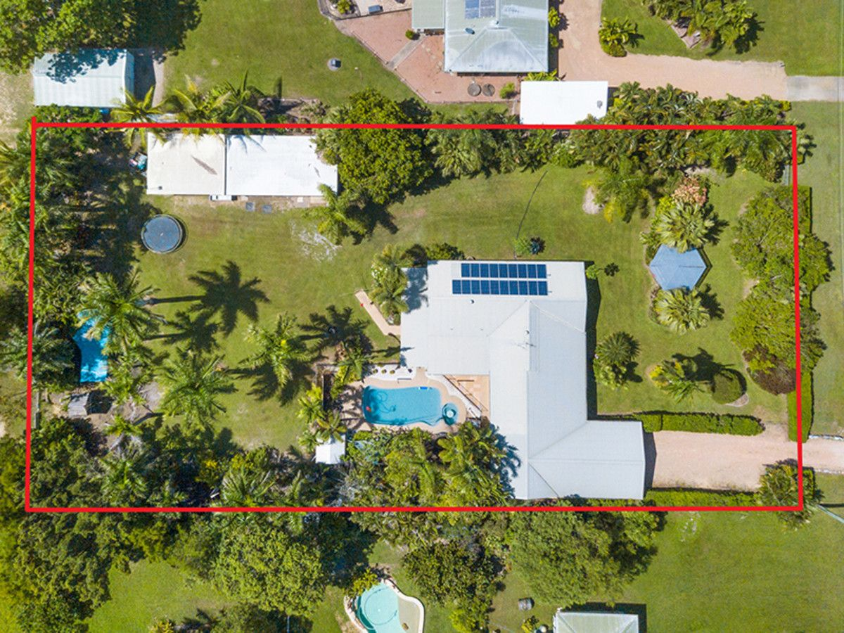 61 Gibraltar Road, Rangewood QLD 4817, Image 1