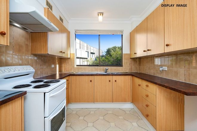 Picture of 1/10 Cables  Place, WAVERLEY NSW 2024