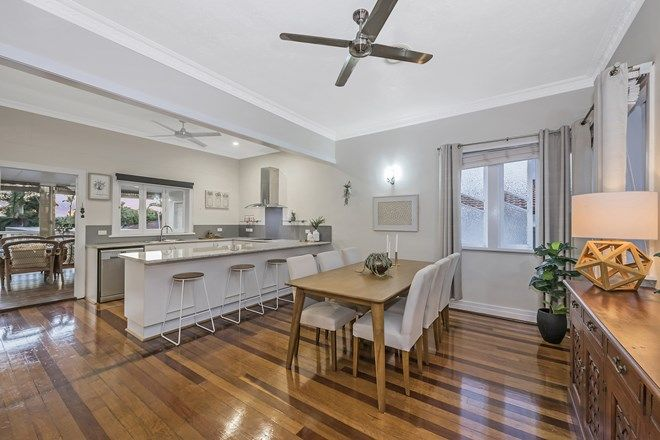 Picture of 181 Bundock Street, WEST END QLD 4810