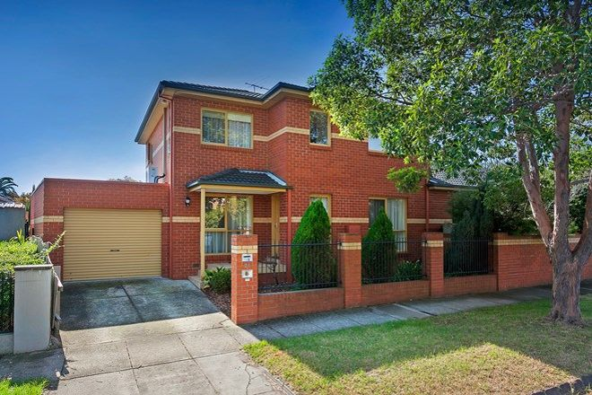 Picture of 28 Gardenvale Road, CAULFIELD SOUTH VIC 3162