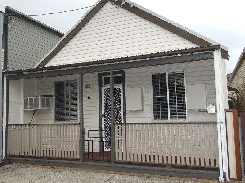 26 Garrett Street, Carrington NSW 2294, Image 0