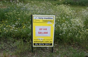 Picture of Lot 451 Drummond St East, Nunile WA 6566