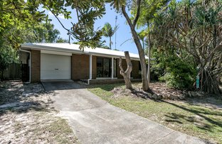 Picture of 18 Waller Court, Point Lookout QLD 4183