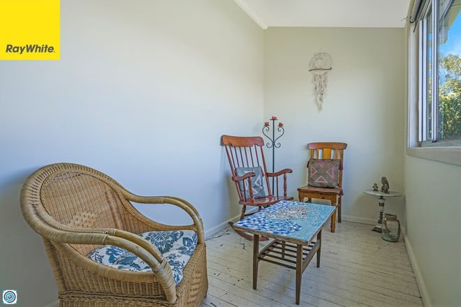 Picture of 148 Military Road, PORT KEMBLA NSW 2505