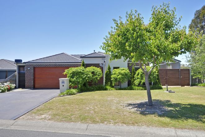 Picture of 95 Ellavale Drive, TRARALGON VIC 3844