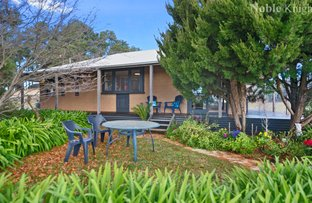 Picture of 75 Jukes Road, Strathbogie VIC 3666