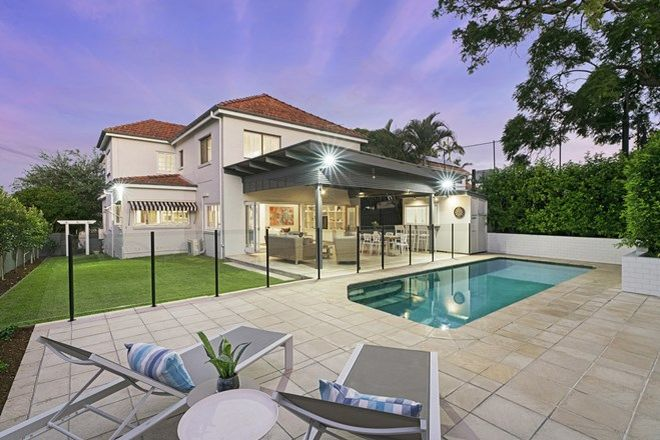 Picture of 32 Jolly Street, CLAYFIELD QLD 4011