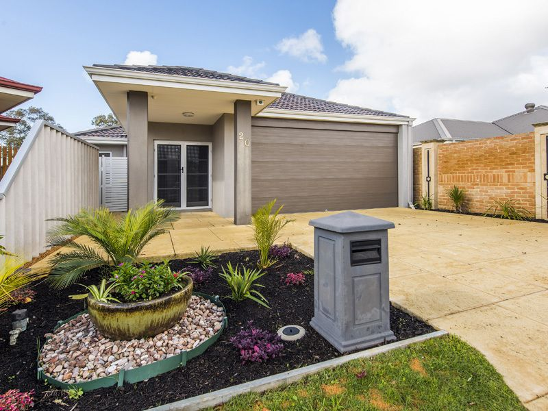 20 Crouch Place, Canning Vale WA 6155, Image 0