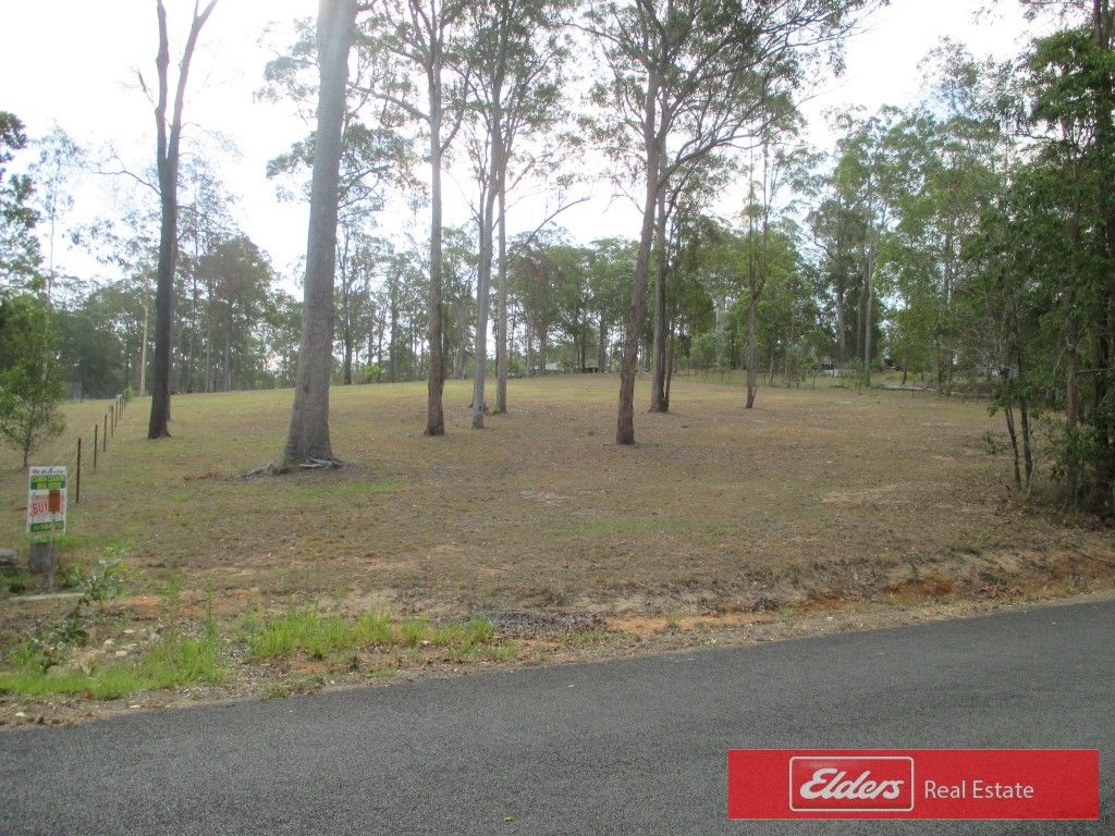 Lot 22 Martyn Road, Bauple QLD 4650, Image 0