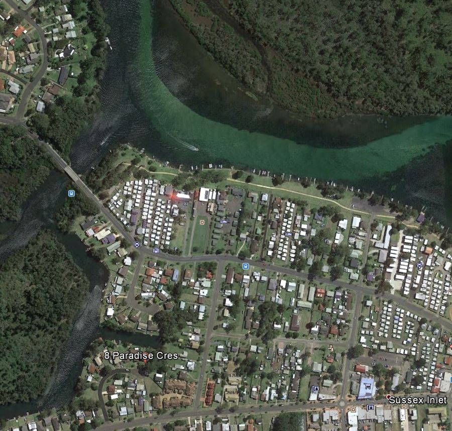 8 Paradise Crs, Sussex Inlet NSW 2540, Image 0