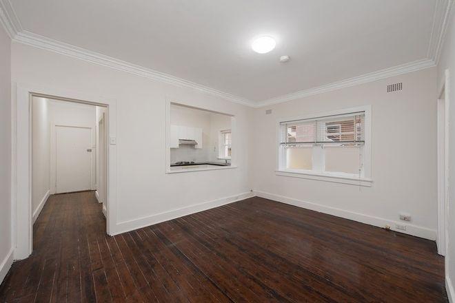 Picture of 2/38 Ramsgate Avenue, BONDI BEACH NSW 2026